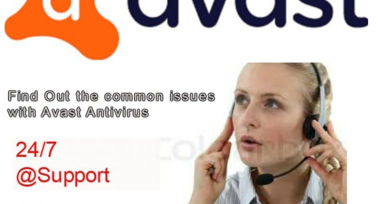 Avast UK Support Phone Number 0800-014-8929
