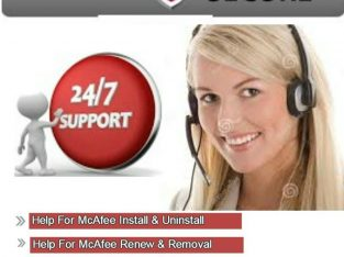 McAfee Customer Service UK Phone Number 0800-014-8929