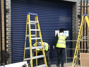Roller Shutter Repair London – advshutter
