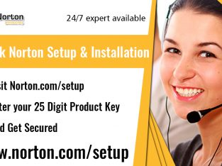 Norton.com/Setup – How to Download & Install Norton Setup