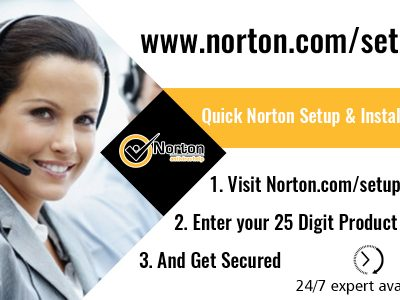 Norton.com/Setup – How to install Norton setup?