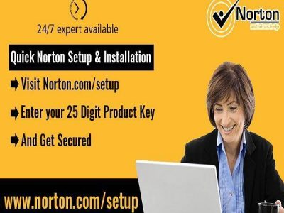 Norton.com/Setup – Steps to install norton product