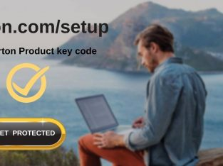 Enter Norton Product Key Code