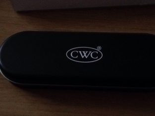 CWC ROYAL NAVY SBS DIVERS WATCH