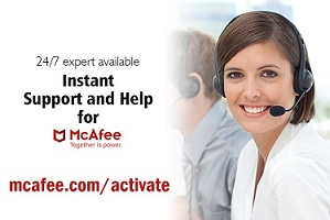 Install & Activate McAfee with product key – mcafee.com/activate