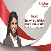 How to Install and Activate Mcafee Antivirus