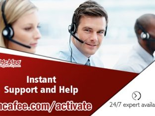 McAfee.com/Activate – Enter mcafee 25 digit activation code