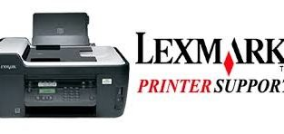 Lexmark Printer Support- Lexmark printer setup