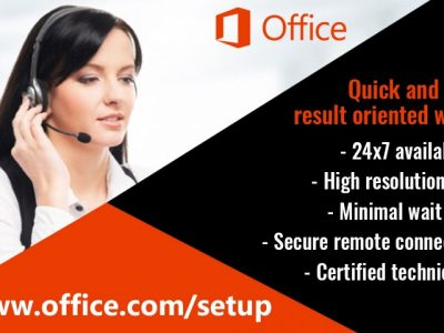 Microsoft Office-Download,Install or Reinstall office