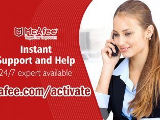 mcafee.com/activate – Activating McAfee Antivirus on Computer