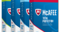 McAfee.com/Activate – Enter your code – Activate McAfee