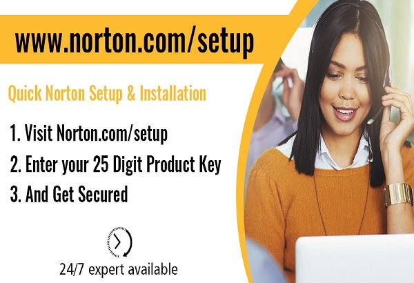 Complete Guide to Norton Setup – By www.norton.com/setup