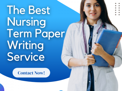 Get Nursing Writing Help by Experts