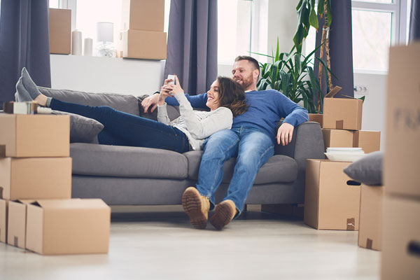Prompt & Affordable Removal Services in London by GT Removals