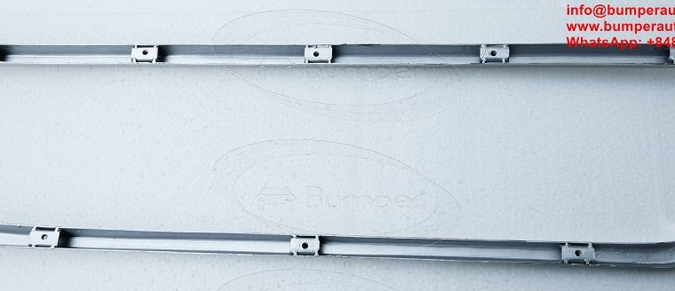 Datsun roadster front grill by Stainless steel
