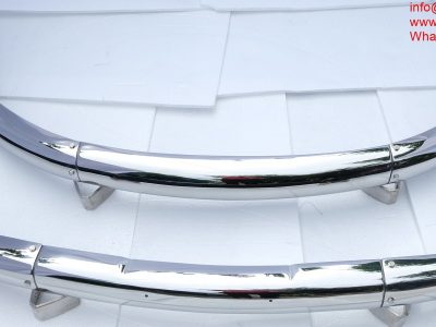 BMW 502 Front and Rear bumper